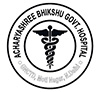 Acharyashree Bhikshu Govt Hospital Jobs Vacancy 2019