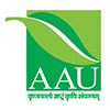 Anand Agricultural University Recruitment 2018-19