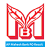 AP Mahesh Bank Exam Pattern