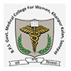 BPS Government Medical College Recruitment 2018-19