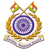 Central Reserve Police Force Recruitment 2019