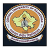 Central University Of Rajasthan Recruitment 2019