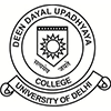 Deen Dayal Upadhyay Hospital Recruitment 2018-19