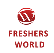 freshers world