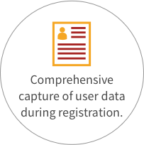 Ensure Up-to-date verified candidate details