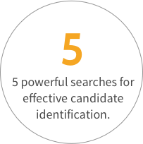 Powerful ways to search