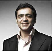Ajay Bijli Founder, Chairman & MD  PVR Group