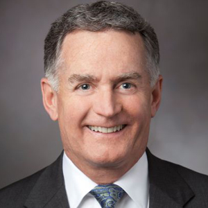 John B. Veihmeyer  Chairman  KPMG International