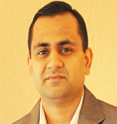 Kalpit Jain  CEO  netCORE Solutions