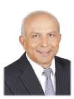 V Prem Watsa Founder, Chairman and CEO,  Fairfax Financial Holdings