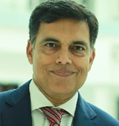 Sajjan Jindal  Chairman and Managing Director  JSW Group of Companies